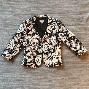 Talbots blazer/jacket